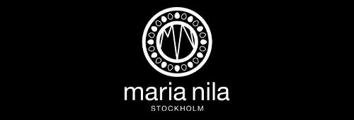 Vegane Haarpflege & Glossing von Maria Nila aus Stockholm